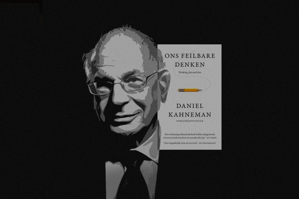 De Kahneman principes uitgelegd