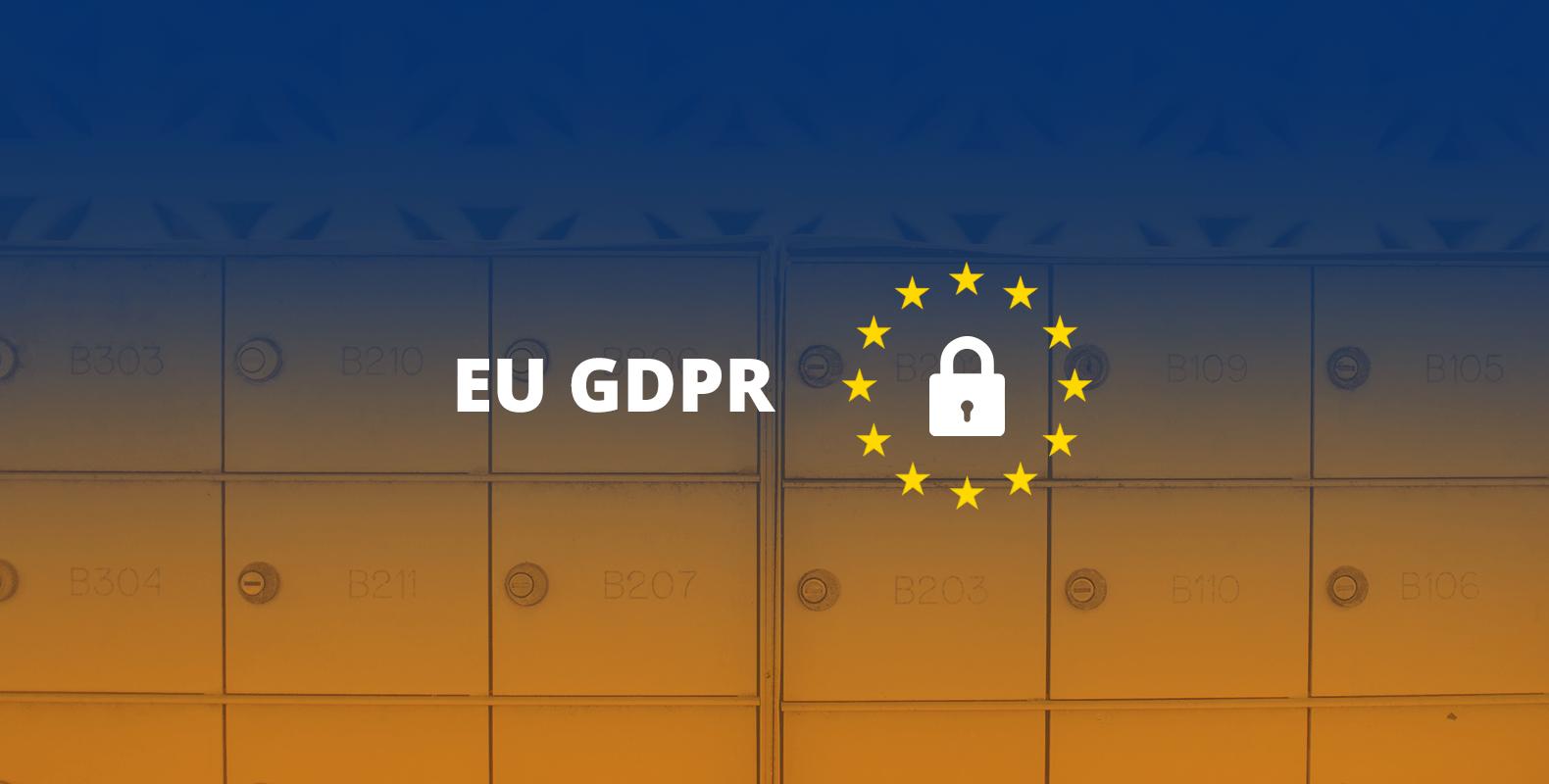 Ben jij als e-mail marketeer voorbereid op de GDPR wetgeving?