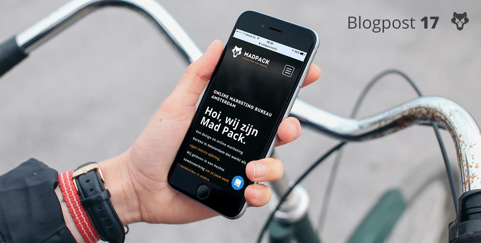 3 effectieve manieren om je mobile speed score te optimaliseren