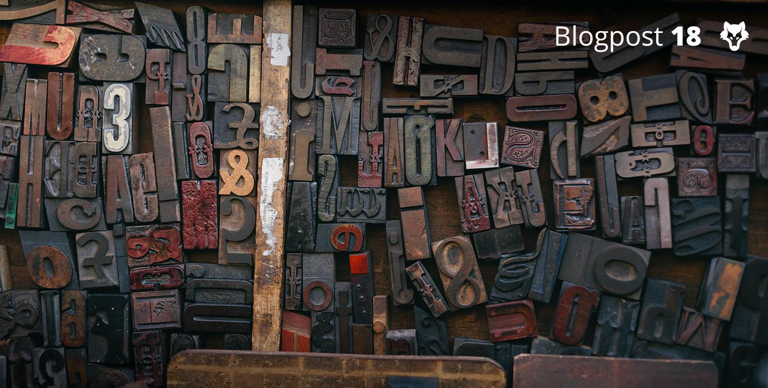 Dit zijn de 5 meest gehate lettertypes