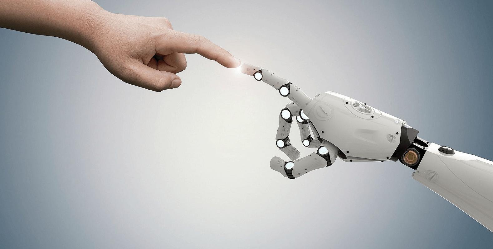 Waar begin je met het implementeren van AI? (Deel 3/3)