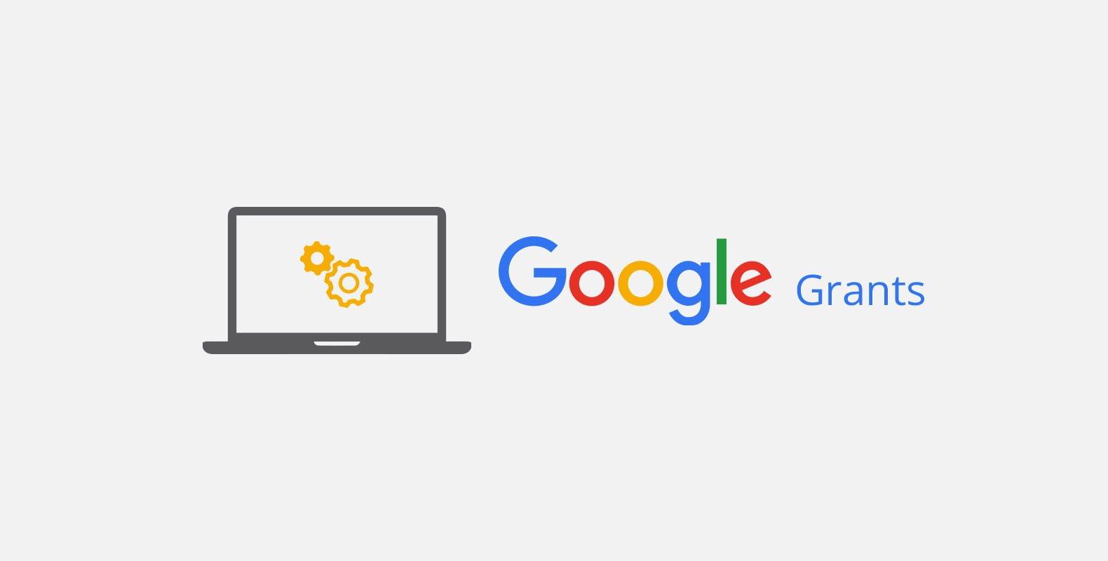 Online marketing voor goede doelen: Google Grants