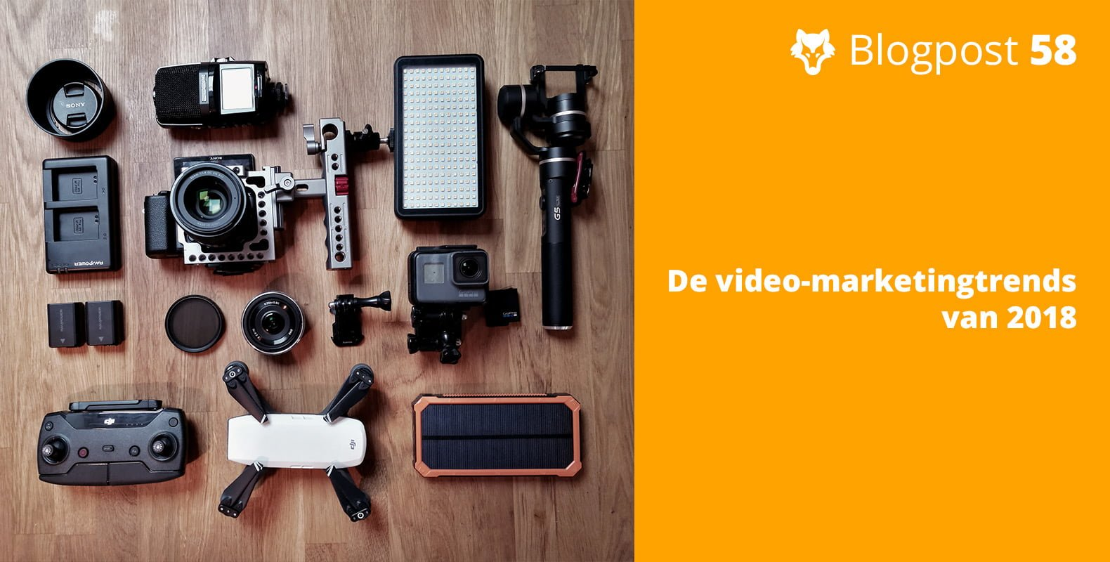 De video-marketingtrends van 2018